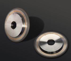 ソフトメタルボンドホイール有気孔タイプイメージ